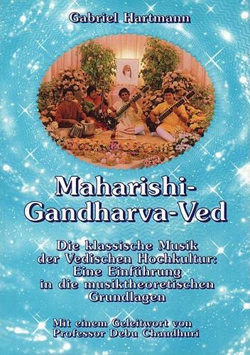 Maharishi Gandharva Ved Buch